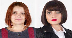 25 фото женщин до и после великолепного преображения стилиста