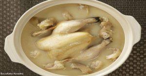 Как приготовить курицу, чтобы удалить гормоны и антибиотики