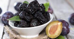 Три фрукта на ночь, которые помогут восстановить позвоночник и добавят сил