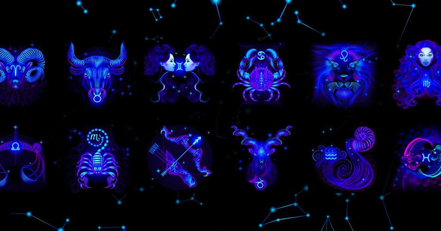Из чего созданы знаки зодиака