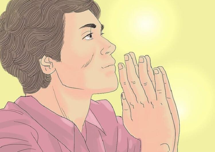 Произносите эту молитву каждый день — и она развернет вашу жизнь на 180 градусов!