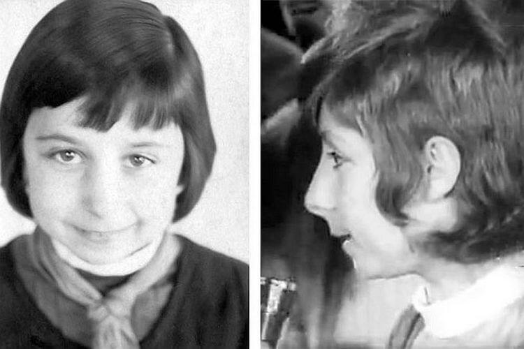 Только в 63 года Лия Ахеджакова нашла любовь всей своей жизни. Взгляни на ее избранника!