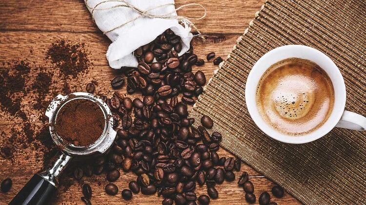 5 болезней, которые боятся кофе, как огня.