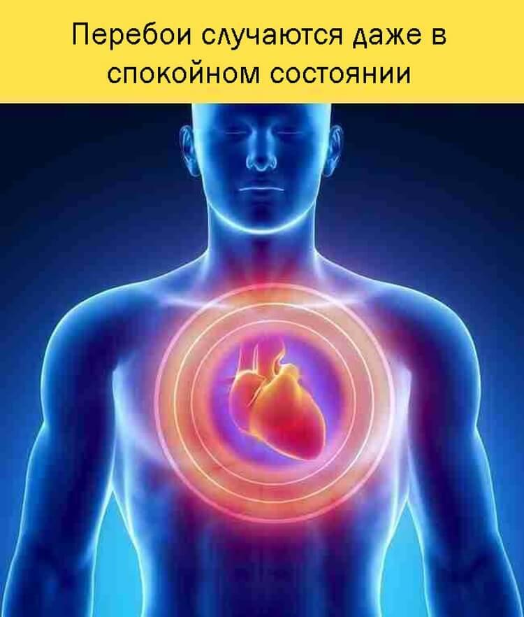 15 тревожных симптомов, что ваше сердце работает не так как надо