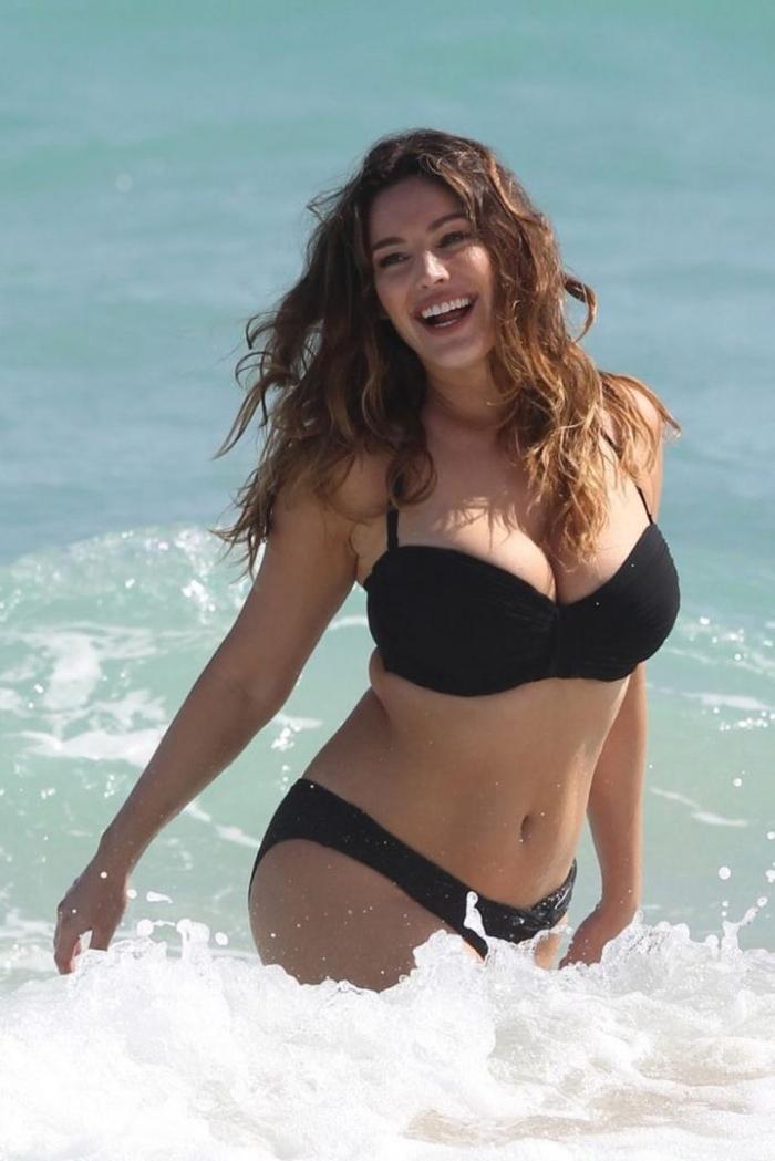 Учёные доказали, что именно так и должно выглядеть идеальное женское тело