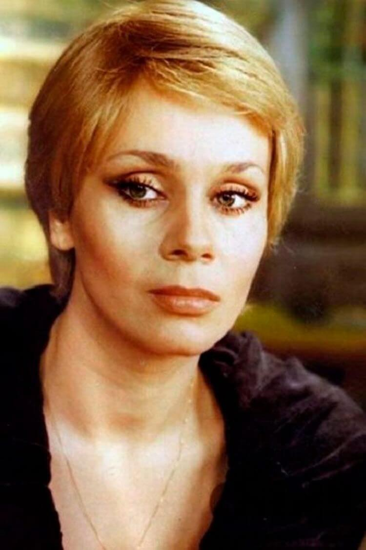 Пост памяти великолепной актрисе Любови Полищук. Яркая, неординарная и неповторимая!
