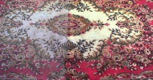 Очистите ваш ковёр самостоятельно с помощью этого средства