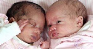 Доктор, а второй ребенок не от меня? Роды двойняшек, один из которых — чернокожий. Удивился не только папа.