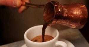 Греческий кофе признали самым полезным в мире. Вот рецепт самого полезного кофе по-гречески