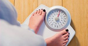 Как сбросить 8 кг за одну неделю