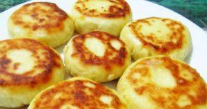 Основные правила приготовления вкусных сырников