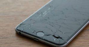 Никогда не ведитесь на этот развод с «разбитым телефоном»