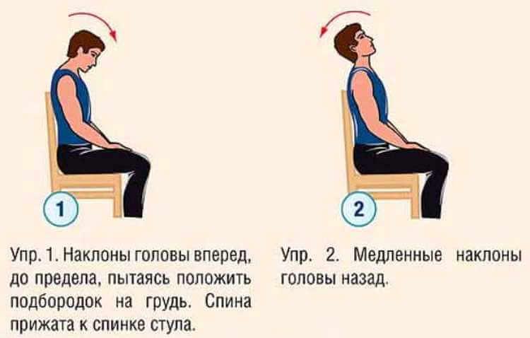 Позвоночник: от какого позвонка что болит? 5 упражнений для позвоночника