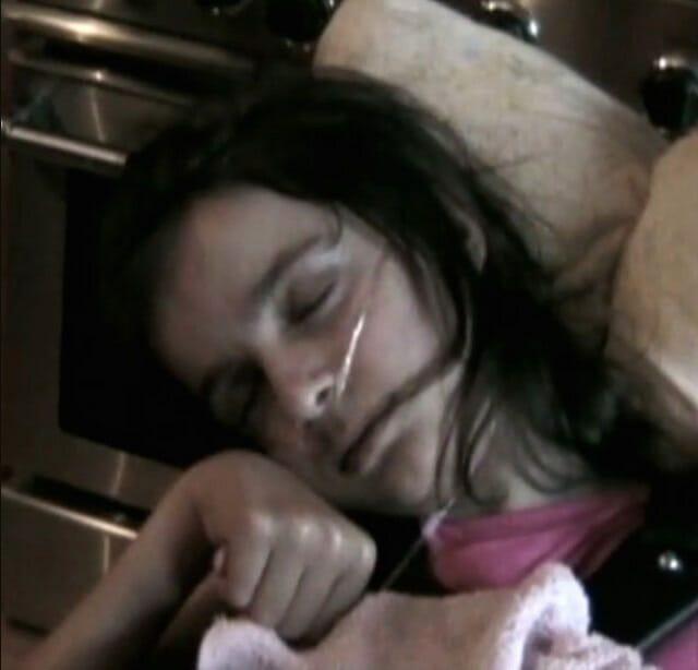 Она провела в коме 4 года, ″проснулась″ и рассказала правду, от которой все замерли