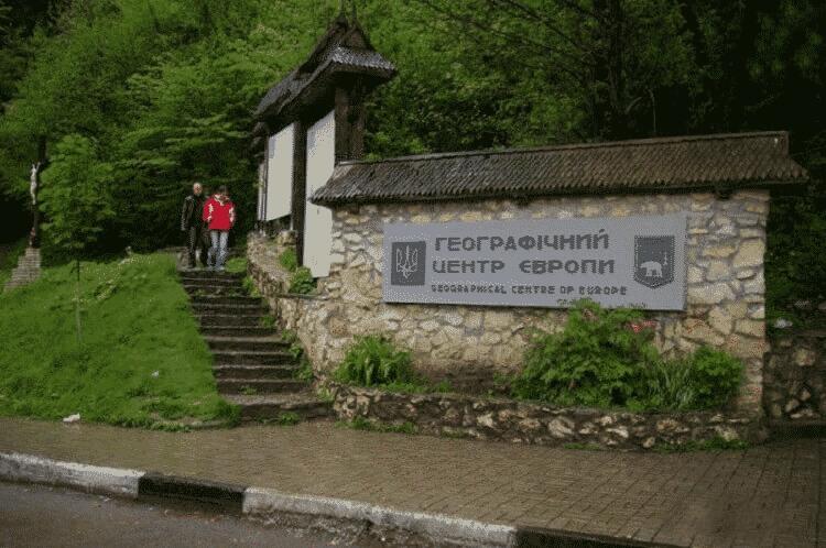 12 красивейших мест Украины, в которых непременно стоит побывать туристам