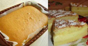 Самое вкусное и нежное пирожное! Не зря его называют «Умное»