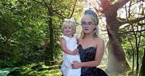 Школьница, которая забеременела в 13 лет, назло ненавистникам пришла на выпускной с ребенком