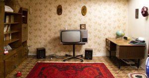 «Недавно попала в квартиру в центре Москвы, которую сдали сразу после смeрти владелицы»
