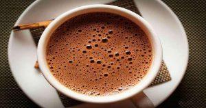 Найдено лучшее природное средство от кашля. И это шоколад