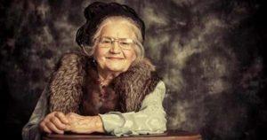 83-летняя бабушка написала подруге письмо, которое важно прочесть каждому из нас, особенно если вы чем-то недовольны.