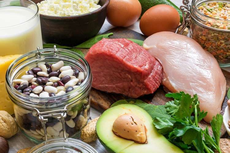 9 главных витаминов, которые будут держать тело в идеальном состоянии