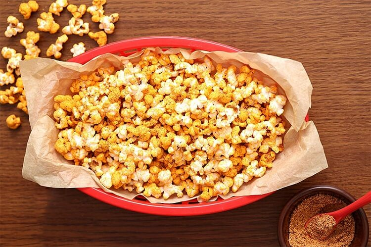 9 самых сытных продуктов для снижения веса
