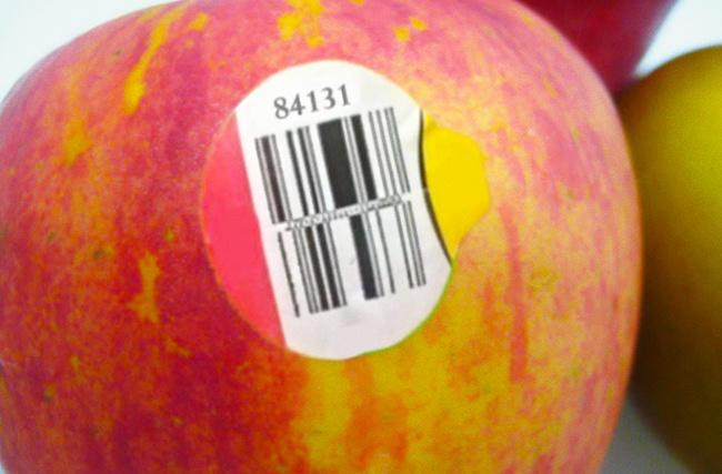 Я был шокирован, когда понял смысл наклейки на фруктах. Всегда думал, что это несущественные детали