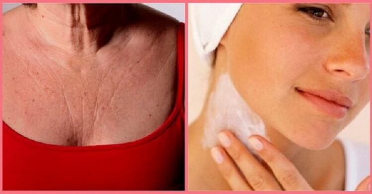4 эффективных ингредиента, которые омолодят кожу шеи и зоны декольте