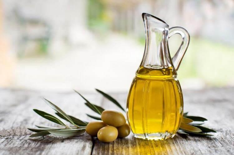 Вот что будет, если вы будете пить по ложке оливкового масла натощак