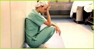 Врача зовут Ирина. Говорят, хороший врач. Нам повезло, я ни разу не видела ее лица
