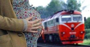 «Я на вокзале уже третьи сутки, мне совсем идти некуда…» — рассказ беременной девушки
