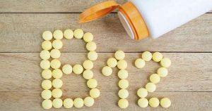 11 тревожных признаков нехватки в организме витамина В12