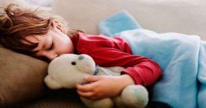 Почему в 21.30 дети должны уже спать? Первое правило для всех родителей