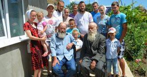 Самая большая семья в мире живет в Украине — 346 человек! Знакомьтесь
