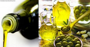 Вот какая польза будет, если вы будете пить по ложке оливкового масла натощак