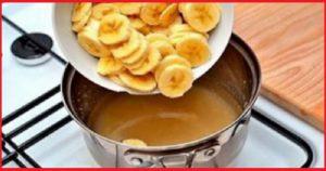 Банан, сваренный с корицей: отличное средство для здоровья человека