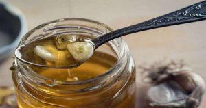 8 классных вещей, которые произойдут с вашим телом, если вы начнете есть мед каждый день