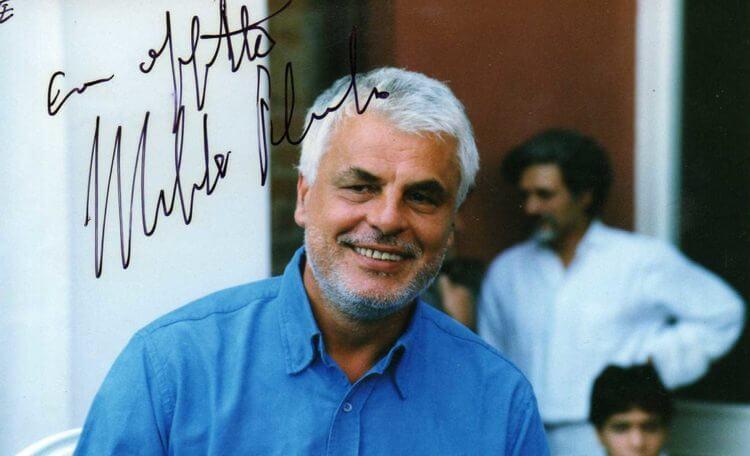Этого актера невозможно забыть: всеми любимый комиссар Коррадо Каттани навсегда попрощался с любимым зрителем