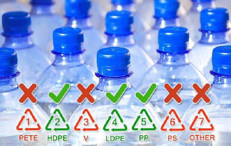 4 секрета бутылок с водой: какие тайны хранятся под крышкой?