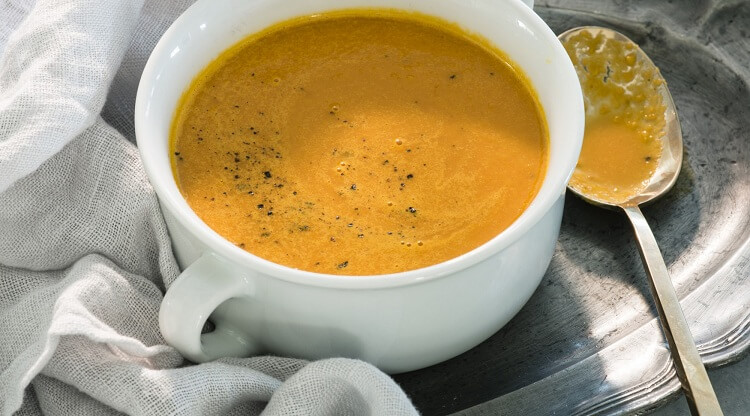 3-дневная чистка организма супами: Ешь, сколько влезет, все равно похудеешь!