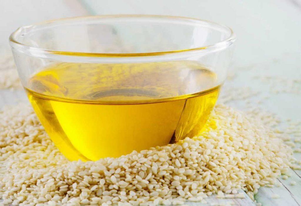 Кунжутное масло — эффективное средство народной медицины!