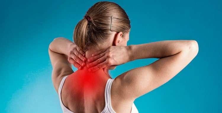 Шейный остеохондроз и высокое давление — всегда вместе, как неразлучная парочка