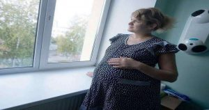 Свекровь: «Я беременна. Не знаю от кого»