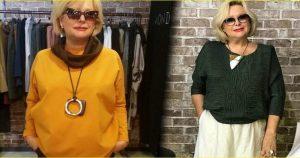 Весенний Бохо: 30 стильных образов без лишнего для зрелых дам