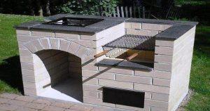 15 идей, как можно красиво применить бетонные блоки
