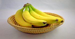 7 проблем которые решают бананы не хуже медицинских таблеток