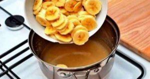 Сваренный банан с с корицей — эффективное средство которое заменит многие таблетки