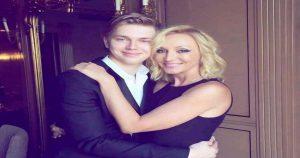 Младший сын певицы Кристины Орбакайте подрос и превратился в настоящего красавца