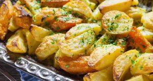 Вкуснейший картофель, который заменит даже самое вкусное мясо
