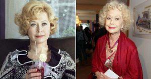 81 год исполнилось Светлане Немоляевой: 7 неизвестных фактов о знаменитой актрисе